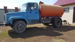ГАЗ 3507. Продается ассенизатор Газ 3507, 4 750 куб. см., 5,00куб. м.