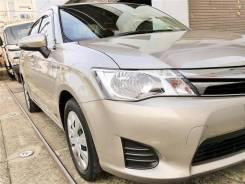 Toyota Corolla Axio. автомат, передний, 1.5, электричество, 55 000 тыс. км, б/п. Под заказ
