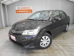 Toyota Corolla Axio. автомат, передний, 1.5, бензин, 5 000 тыс. км, б/п. Под заказ