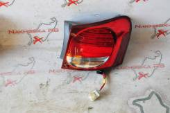 Стоп-сигнал. Lexus GS350 Lexus GS450h Lexus GS430