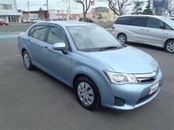 Toyota Corolla Axio. автомат, передний, 1.5, электричество, 12 000 тыс. км, б/п. Под заказ