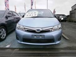 Toyota Corolla Axio. автомат, передний, 1.5, электричество, 37 000 тыс. км, б/п. Под заказ