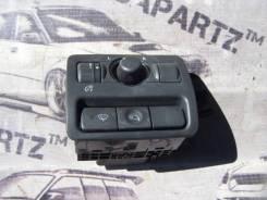 Блок управления зеркалами. Subaru Legacy, BL5, BLE, BP5, BP9, BPE Subaru Legacy B4, BLE Двигатели: EJ203, EJ204, EJ20C, EJ20X, EJ20Y, EJ253, EJ30D, EZ...
