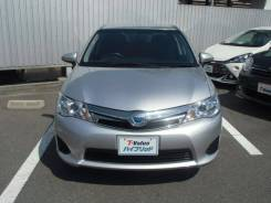 Toyota Corolla Axio. автомат, передний, 1.5, электричество, 31 000 тыс. км, б/п. Под заказ