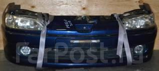 Ноускат. Peugeot 306