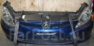 Ноускат. Peugeot 307, 3A/C, 3H Двигатели: TU3, EW10, DW10, TU5