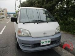 Toyota Lite Ace. бортовой, рама KM80, 4WD, мотор 7KE, 1 800 куб. см., 1 000 кг. Под заказ