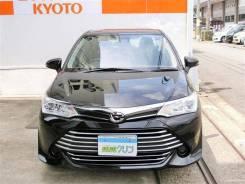 Toyota Corolla Axio. автомат, передний, 1.5, бензин, 10 000 тыс. км, б/п. Под заказ