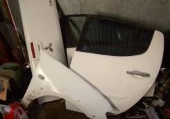 Крыло. Mitsubishi L200, KB4T. Под заказ