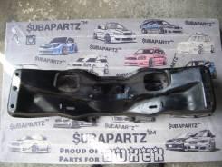 Балка под двс. Subaru Impreza, GE3, GE2, GE6, GE7, GJ2, GP3, GP2, GH6, GH7, GJ3, GH2, GH3 Subaru Legacy, BP5, BL9, BL5, BP9, BPE, BLE Subaru Legacy B4...