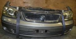Ноускат. Nissan Bluebird Sylphy, VEW10, QG10, TG10, QNG10, FG10, VSW10 Двигатели: QR20DD, CD20, QG15DE, QG18DE, GA16DS