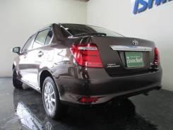Toyota Corolla Axio. автомат, 4wd, 1.5, бензин, 23 000 тыс. км, б/п. Под заказ