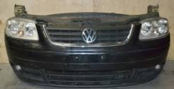 Ноускат. Volkswagen Touran, 1T3 Двигатели: AVQ, BLS, AZV, AXW, BGU, BLF, BLR, BLP, BVY, BSF, BXJ, BSE, BLX, BAG, BKD