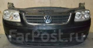 Ноускат. Volkswagen Touran, 1T3 Двигатели: AVQ, AXW, AZV, BAG, BGU, BKD, BLF, BLG, BLP, BLR, BLS, BLX, BMN, BSE, BSF, BVY, BXJ, CAVB, CAVC, CAYB, CBZB...