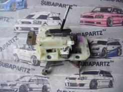 Селектор кпп. Subaru: Forester, Legacy, Impreza, Legacy B4, Exiga Двигатели: EJ205, EJ30D, EJ203, EJ255, EJ253, EJ20X, EJ204, EJ20C, EZ30D
