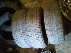 Bridgestone Blizzak MZ-03. Зимние, без шипов, износ: 40%, 3 шт