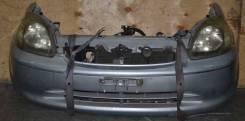 Ноускат. Toyota Vitz, SCP13, NCP15, NCP10, NCP13, SCP10 Двигатели: 1NZFE, 1SZFE, 2SZFE, 2NZFE