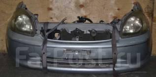 Ноускат. Toyota Vitz, SCP13, SCP10, NCP131, NCP10, NCP13, NCP15 Двигатели: 1NZFE, 1SZFE, 2NZFE, 2SZFE