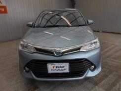 Toyota Corolla Axio. автомат, передний, 1.5, электричество, 13 400 тыс. км, б/п. Под заказ