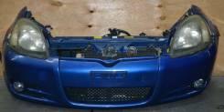 Ноускат. Toyota Vitz, SCP13, NCP13, SCP10, NCP15, NCP10 Двигатели: 2NZFE, 2SZFE, 1SZFE, 1NZFE