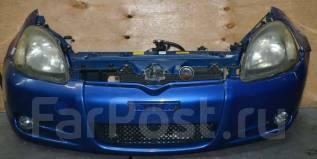 Ноускат. Toyota Vitz, SCP10, SCP13, NCP15, NCP131, NCP10, NCP13 Двигатели: 1SZFE, 1NZFE, 2SZFE, 2NZFE