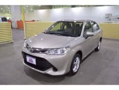 Toyota Corolla Axio. автомат, 4wd, 1.5, бензин, 7 500 тыс. км, б/п. Под заказ