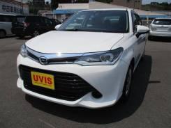 Toyota Corolla Axio. механика, передний, 1.5, бензин, 17 000 тыс. км, б/п. Под заказ