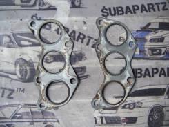 Прокладка выпускного коллектора. Subaru Legacy B4, BLE Subaru Legacy, BPE, BRF, BLE Двигатели: EZ30D, EJ36D, EJ30D