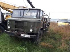 ГАЗ 66. Газ-66 БКМ Буровая установка