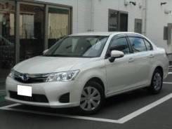 Toyota Corolla Axio. автомат, передний, 1.5, электричество, 1 тыс. км, б/п. Под заказ