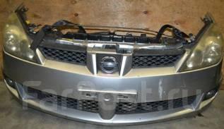 Ноускат. Nissan Wingroad, VENY11, WRY11, WFNY11, WPY11, VHNY11, WHY11, VGY11, WFY11, VFY11, WHNY11, VY11, VEY11 Двигатели: YD22DD, QG18DE, QG18DEN, QR...