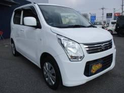 Suzuki Wagon R. автомат, передний, 0.7, бензин, 63 тыс. км, б/п. Под заказ