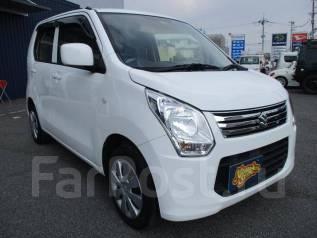 Suzuki Wagon R. автомат, передний, 0.7, бензин, 63тыс. км, б/п. Под заказ