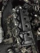 Двигатель в сборе. Nissan Navara, D40, D40M Nissan Pathfinder, R51M, R51, D40, D40M Двигатели: YD25DDTI, YD25