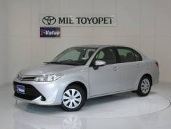 Toyota Corolla Axio. автомат, передний, 1.5, бензин, 8 800 тыс. км, б/п. Под заказ