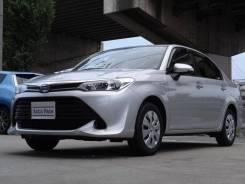 Toyota Corolla Axio. автомат, передний, 1.5, электричество, 11 000 тыс. км, б/п. Под заказ