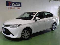 Toyota Corolla Axio. автомат, передний, 1.5, бензин, 6 000 тыс. км, б/п. Под заказ
