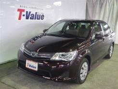 Toyota Corolla Axio. механика, передний, 1.5, бензин, 7 000 тыс. км, б/п. Под заказ