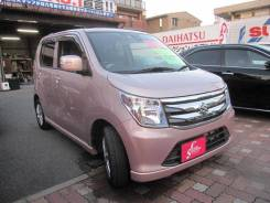 Suzuki Wagon R. автомат, передний, 0.7, электричество, 14 тыс. км, б/п. Под заказ