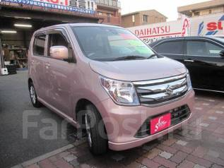 Suzuki Wagon R. автомат, передний, 0.7, электричество, 14тыс. км, б/п. Под заказ