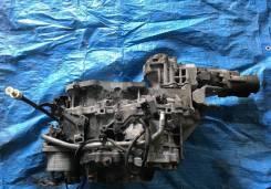Вариатор. Mitsubishi Outlander, CW5W Двигатель 4B12