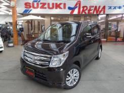 Suzuki Wagon R. автомат, 4wd, 0.7, бензин, 14 тыс. км, б/п. Под заказ