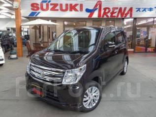 Suzuki Wagon R. автомат, 4wd, 0.7, бензин, 14тыс. км, б/п. Под заказ