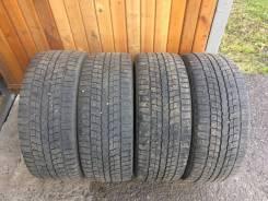 Dunlop SP Winter ICE 01. Зимние, шипованные, износ: 40%, 4 шт