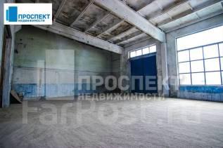 Продажа здания с арендаторами. Улица Снеговая 13, р-н Снеговая, 13 660 кв.м. Интерьер