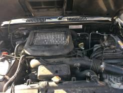 Двигатель в сборе. Opel Monterey Isuzu Bighorn, UBS73GW, UBS73DW Двигатели: 4JX1, DD