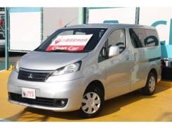 Mitsubishi Delica D:3. автомат, передний, 1.6, бензин, 32 000тыс. км, б/п. Под заказ