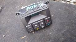 Блок управления климат-контролем. Acura MDX Honda MDX, CBA-YD1, YD1, UA-YD1, CBAYD1, UAYD1 Двигатель J35A