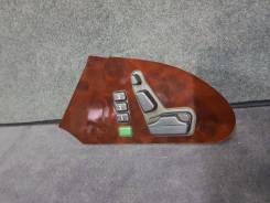 Механизм регулировки сиденья. Mercedes-Benz S-Class, W140