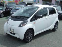 Mitsubishi i-MiEV. автомат, передний, электричество, 29 200 тыс. км, б/п. Под заказ